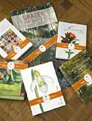 Deutscher Gartenbuchpreis Siegerbücher