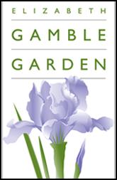 Elizabeth Gamble Garden in Palo Alto, Kalifornien