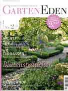 Garten Eden Garten-Zeitschrift