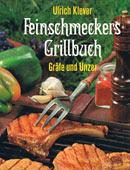 """Grillbuch """"Feinschmeckers Grillbuch"""""""