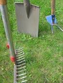 Technik für den Garten