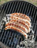 Grill-Highlights und Grilltrends