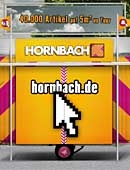Hornbach Onlineshop