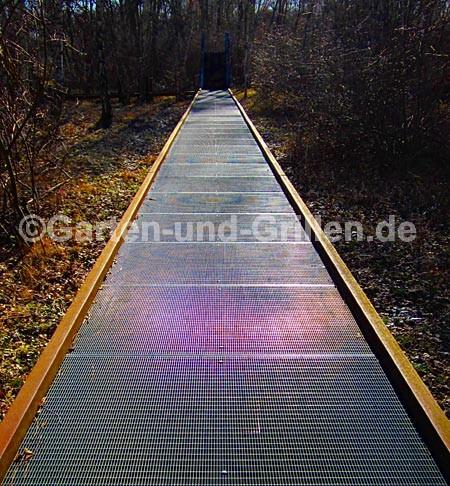 Steg-Weg