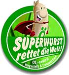 Ökoland Superwurst